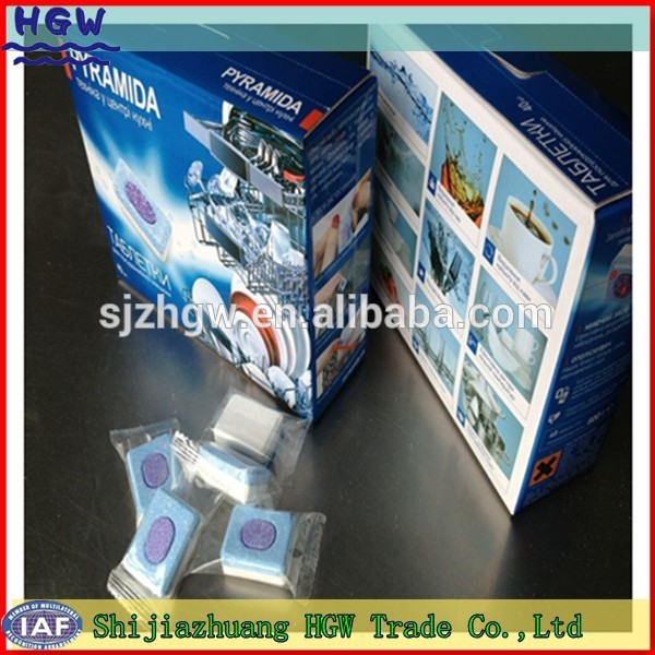 2015 new&cheapest Automatic Dishwasher Tablet