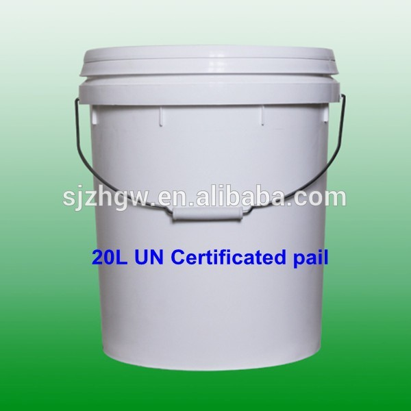 20Litre Buckets with lids