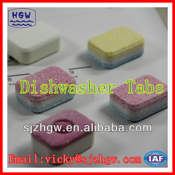 2in1 Dishwasher Tablets