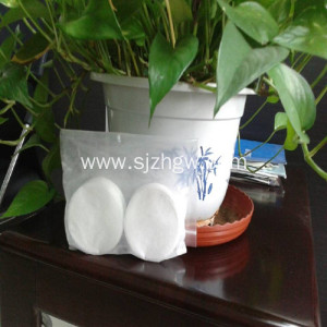 Chlorine-based disinfectants Calcium Hypochlorite