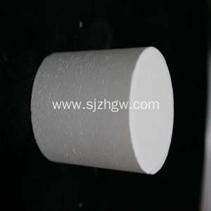 Stabilised chlorine tablets TCCA