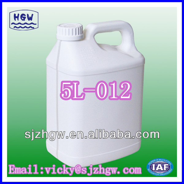 5L-012 Mouth Closed Bottle