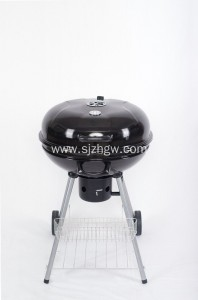 Charcoal Barbecue Grill for outdoor camping garden BBQ