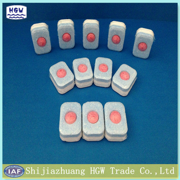 Automatic dishwasher tablets