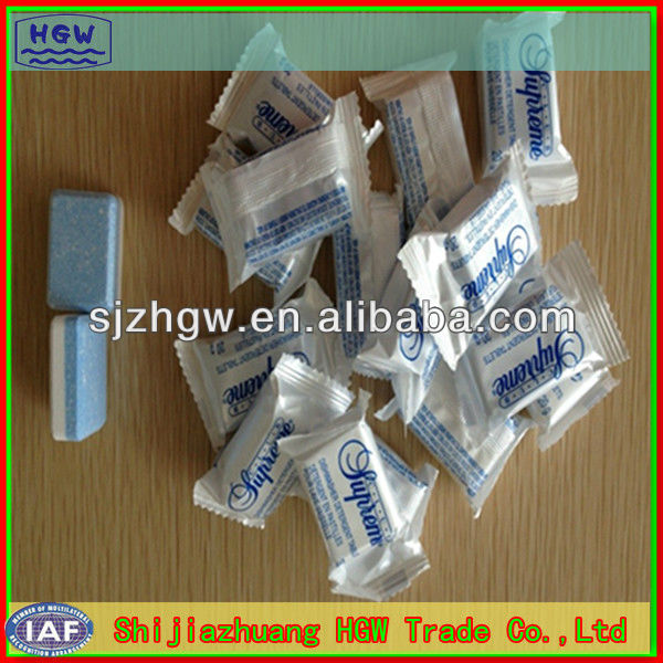 Automatic Dishwashing Tablet dishwasher tablets