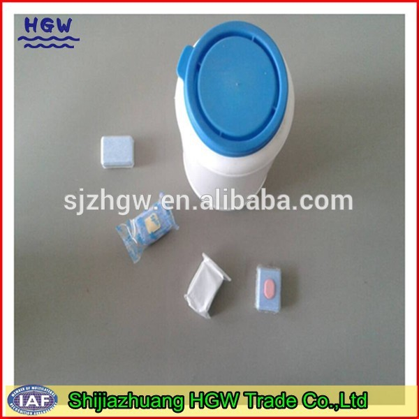 Automatic dishwashing tablets