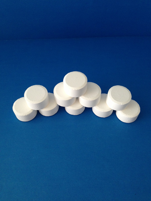 BCDMH slow-dissolving BCDMH tablet Organic preparation BCDMH bromine Featured Image