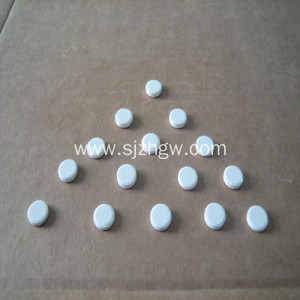 Sodium Dichloroisocyanurate SDIC Fast Dissolving tablets