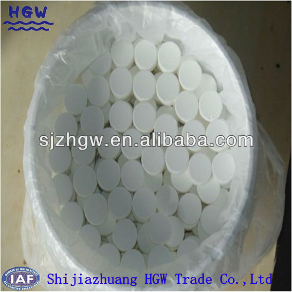 OEM China Poly Aluminium Chloride Pac 28% -