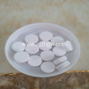 Fizzy tablets SDIC 3.3g tablets