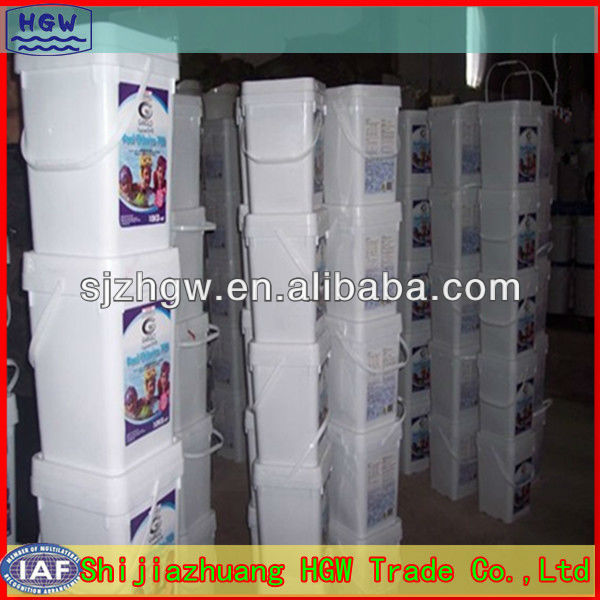 OEM/ODM Factory For Swimming Pool Cyanuric Acid -