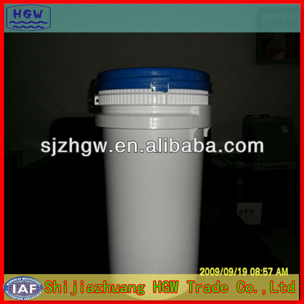 Calcium Hypochlorite 65% 70% min by Sodium Process