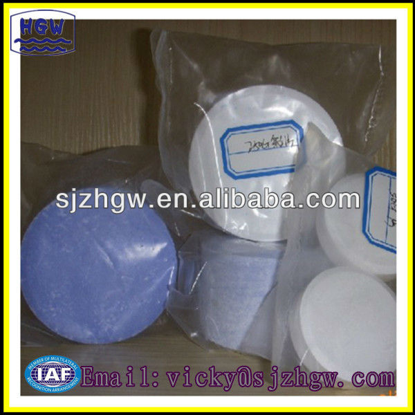 Calcium Hypochlorite Calcium and Sodium process (Granular,Powder,Tablet)