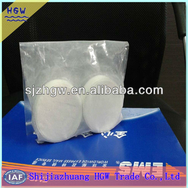 Fast delivery Cyanuric Acid Powder -