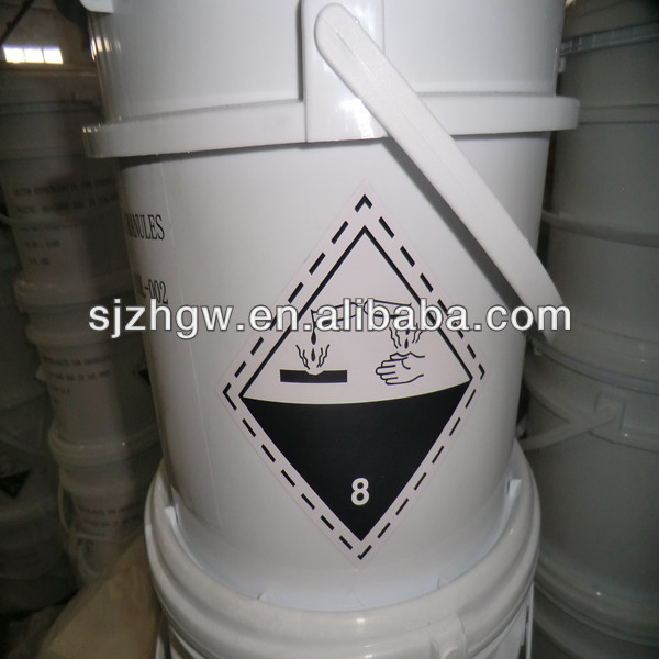 Chlorine Shock Calcium Hypochlorite granule Featured Image