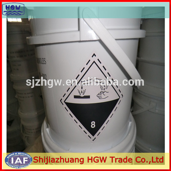 ODM Manufacturer Swiming Pool Water Tcca -