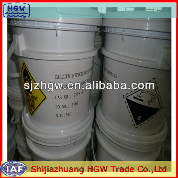 OEM Manufacturer 15 Gallon Plastic Drum -