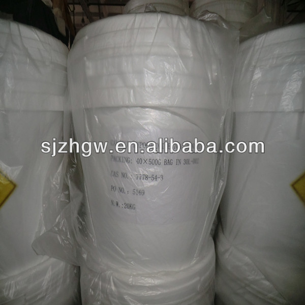 Factory making Total Alkalinity Powder -