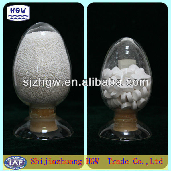 Professional Design Polyaluminium Chloride Pac -