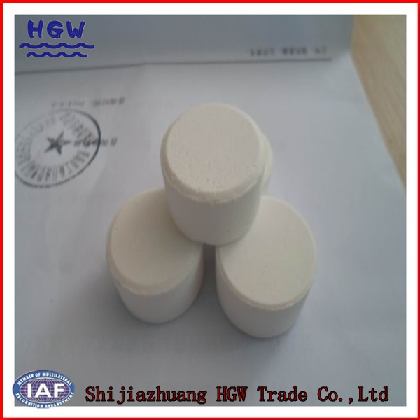 Chlorine tablets 20g SDIC Featured Image
