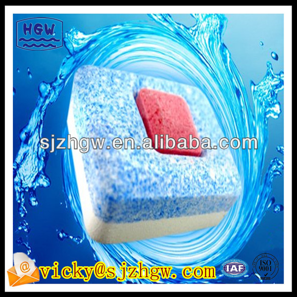 Cleaning Dishwashing Tablets