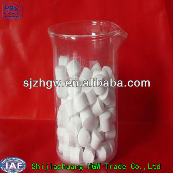 Detergent Sodium Percarbonate Coated and Uncoated