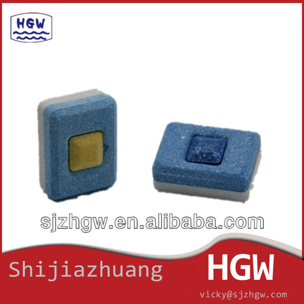 Manufacturer of s-triazinetrione Tablets -