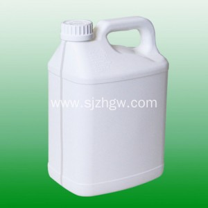 HDPE Food Grade Agriculture 5L Bottle di Alfred Liquid