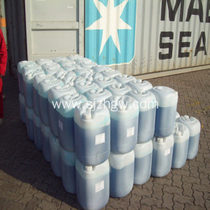 Cationic Polymeric Non-foaming swimming pool Algaecide