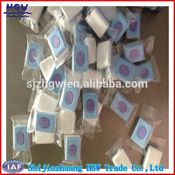 High performance Lemon Scent Dishwashing tablets OEM Service dishwasher tablets Featured Image