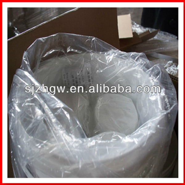 Factory making Container Plastic -