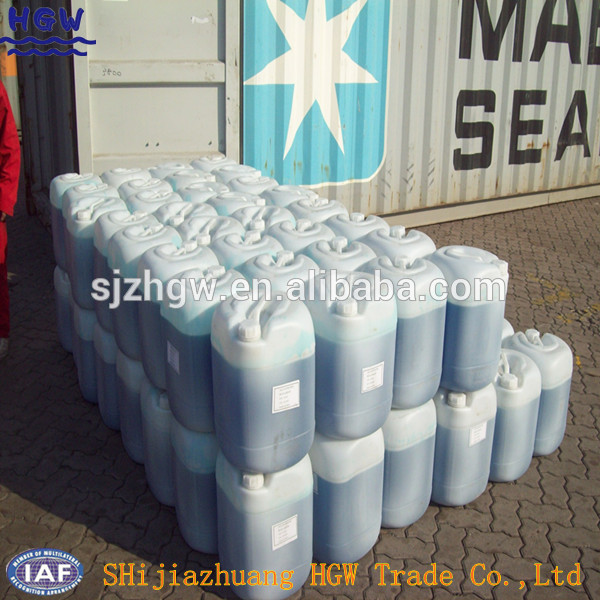 Non-foam Algaecide for sale