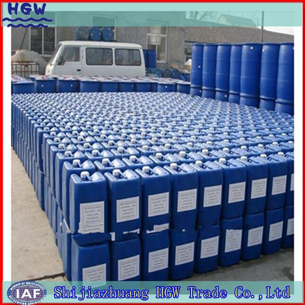Factory Customized Plastic Chemical Drum -