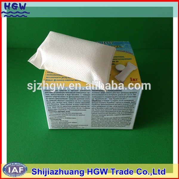 Hot Sale for Pac 30% Powder -