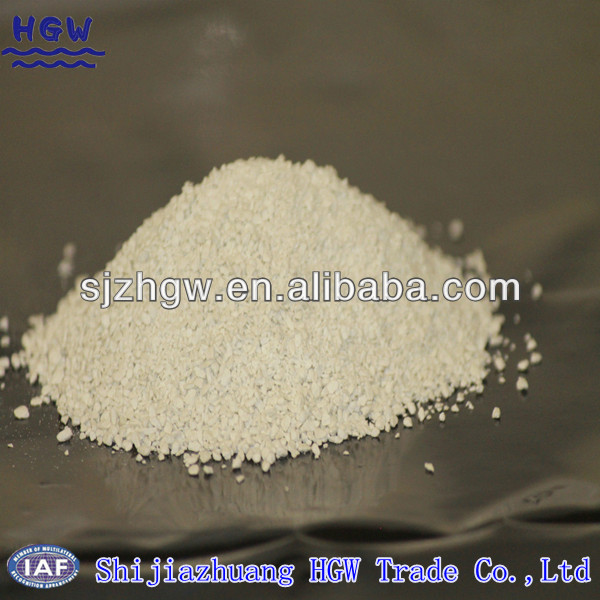 Pool shock dry chlorine granular Calcium Hypochlorite 65% 70% Featured Image
