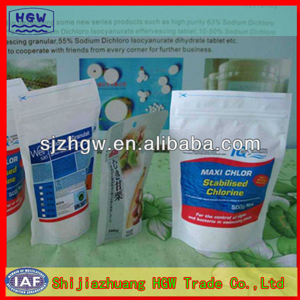 High Quality for Blue Plastic Barrel Drums -