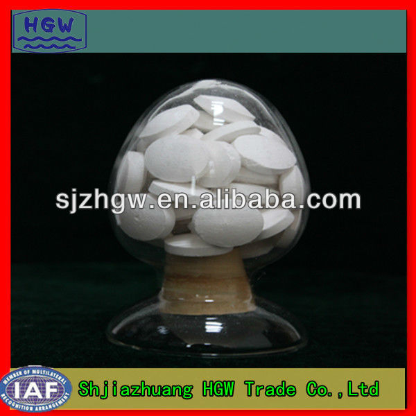 Good Wholesale Vendors Sodium Dichloroisocyanurate 60% -