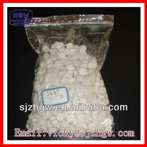 factory Outlets for Swimming Pool Chemica -