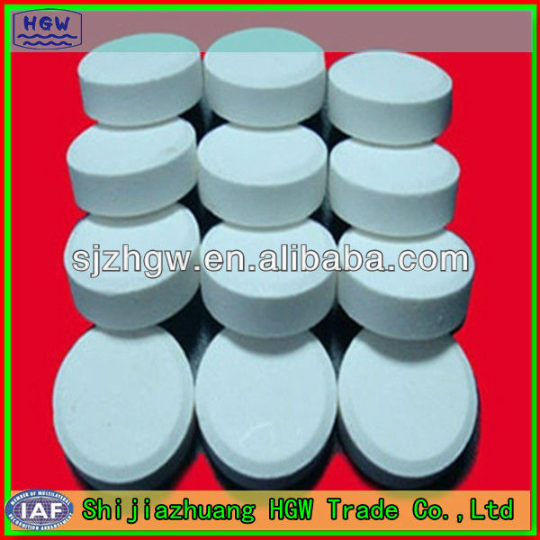 Factory wholesale Chlorine Dispenser -