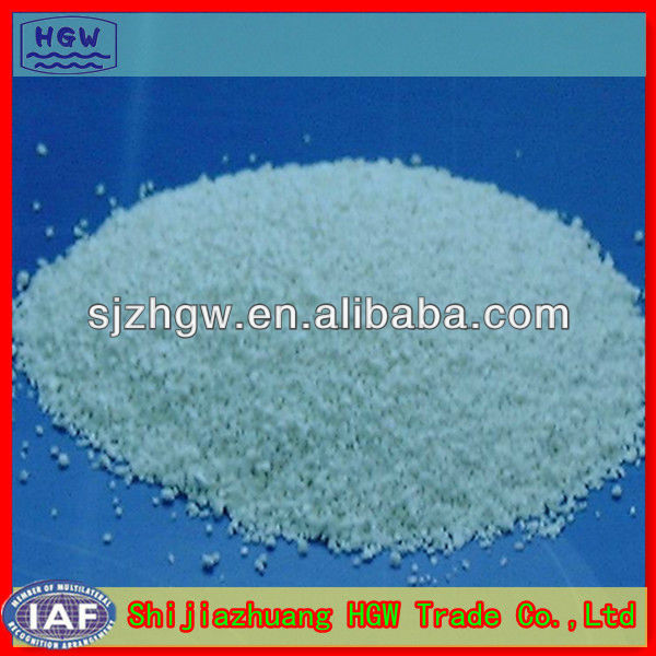 Chinese wholesale Swimming Pool Cyanuric Acid -