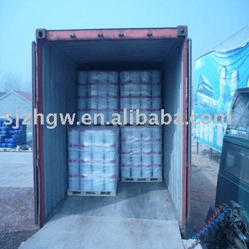 Factory For Cleaning Waste Water Chemical -