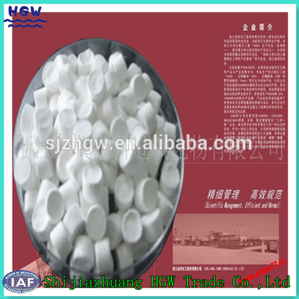 OEM China Polyaluminium Precipitator -