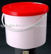 New Delivery for 5 Liter Plastic Bucket -