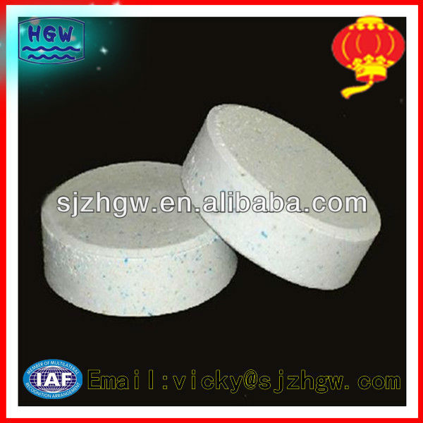 Water purification product/Calcium hypochlorite granular 70%