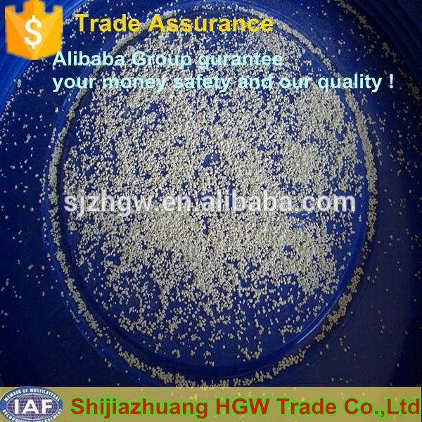 water treatment chemicals Calcium Hypochlorite 65%-70% by Sodium Process