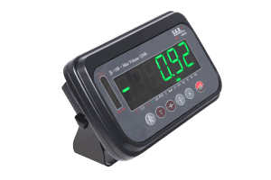 New Indicator with green letter, quantity alarm,weight alarm with stable animal function