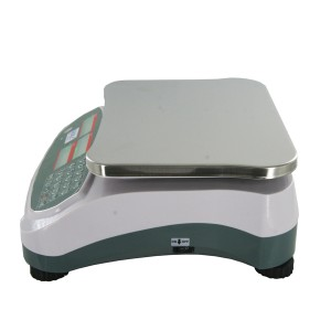 Factory source Laboratory Precision Balance -