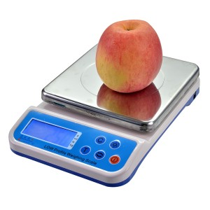 JL-KS Elctronic Kitchen Scale easy for operating