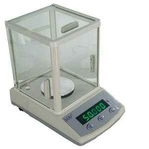 BN-V9-Thousandth Balance(Thousandth) with marvin loadcell