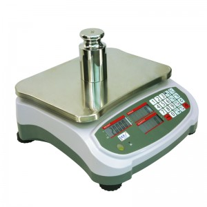 CN-V6 (Counting Scale) with LED dispay, good accuracy and made in China
